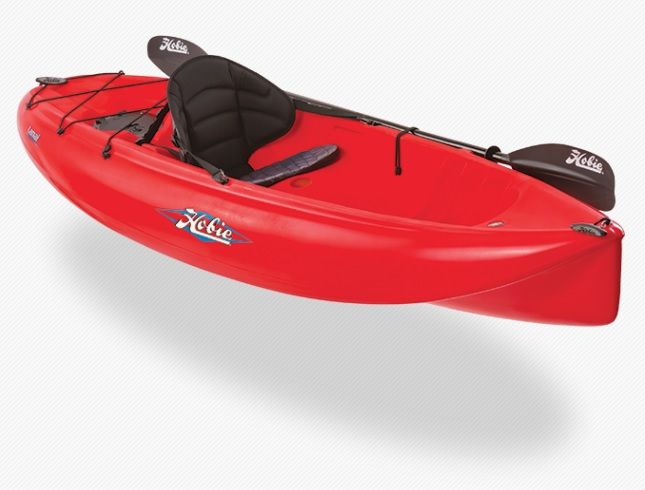 Discounted Hobie Lanai in Red
